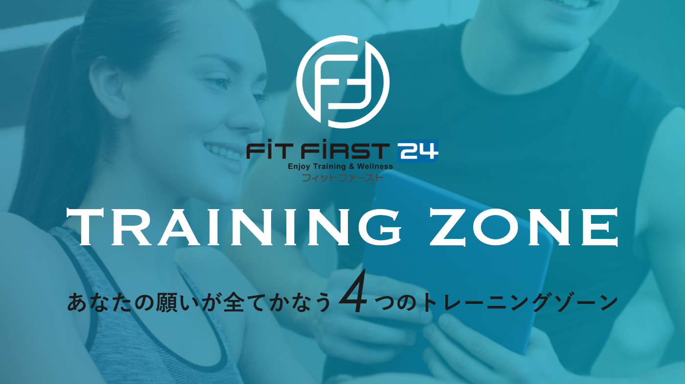 Training Zone